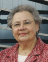 Edith Reitz, Vorsitzende des LiS OV Neu-Isenburg