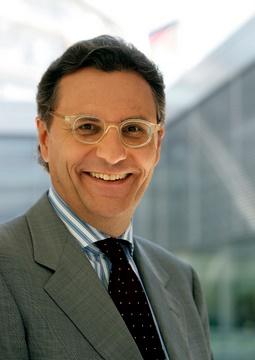 Hans-Joachim Otto (MdB), Parlamentarischer Staatssekretär beim Bundesminister für Wirtschaft und Technologie.