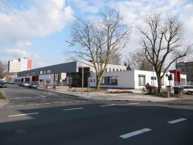 Kindergarten Gartenstraße in Neu-Isenburg.