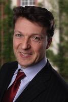 Jörg Müller, Ortsvorsitzender.