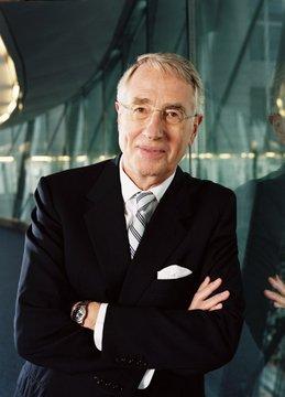 Dr. Wolf Klinz, MdEP (Quelle: www.wolf-klinz.de)