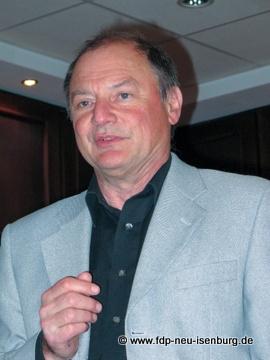 Hartmut Schaad (BdStZ Hessen)