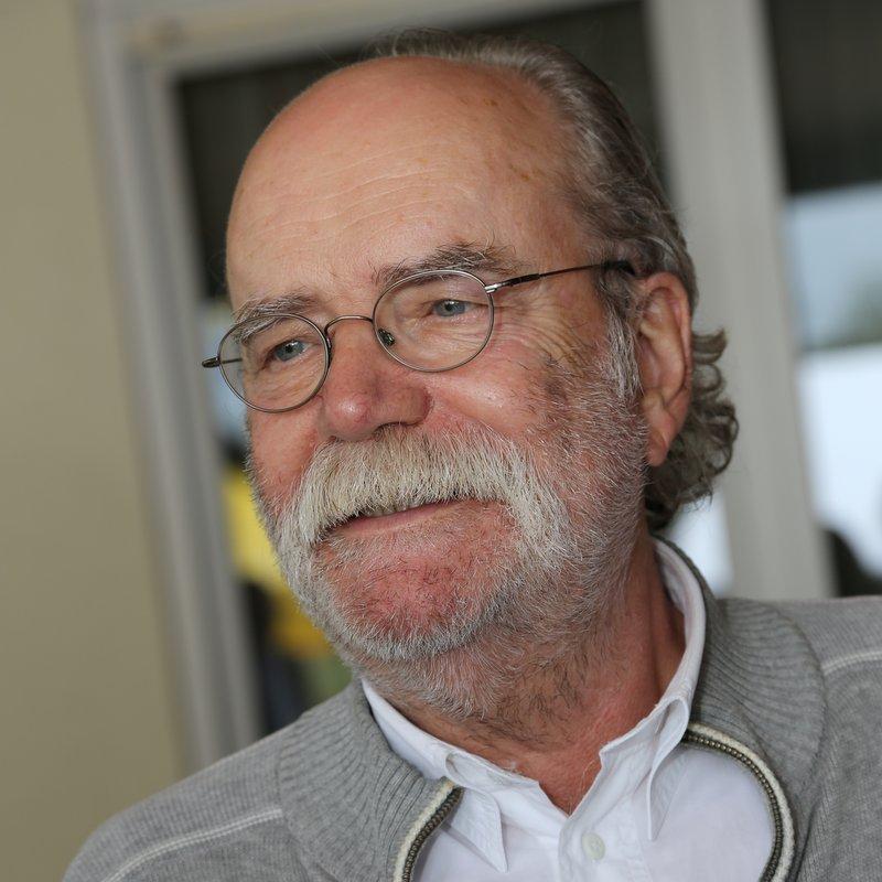 Gerhard Gräber, Fraktionsgeschäftsführer
