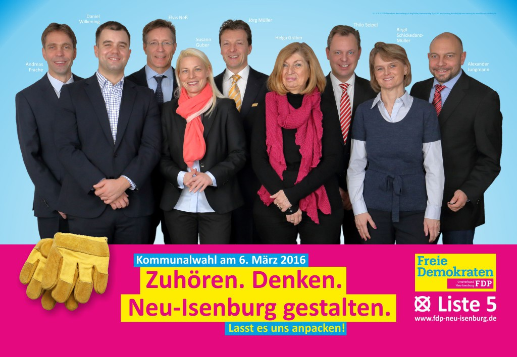 FDP_Kommunalwahl_2016_Wesselmann_Neuner