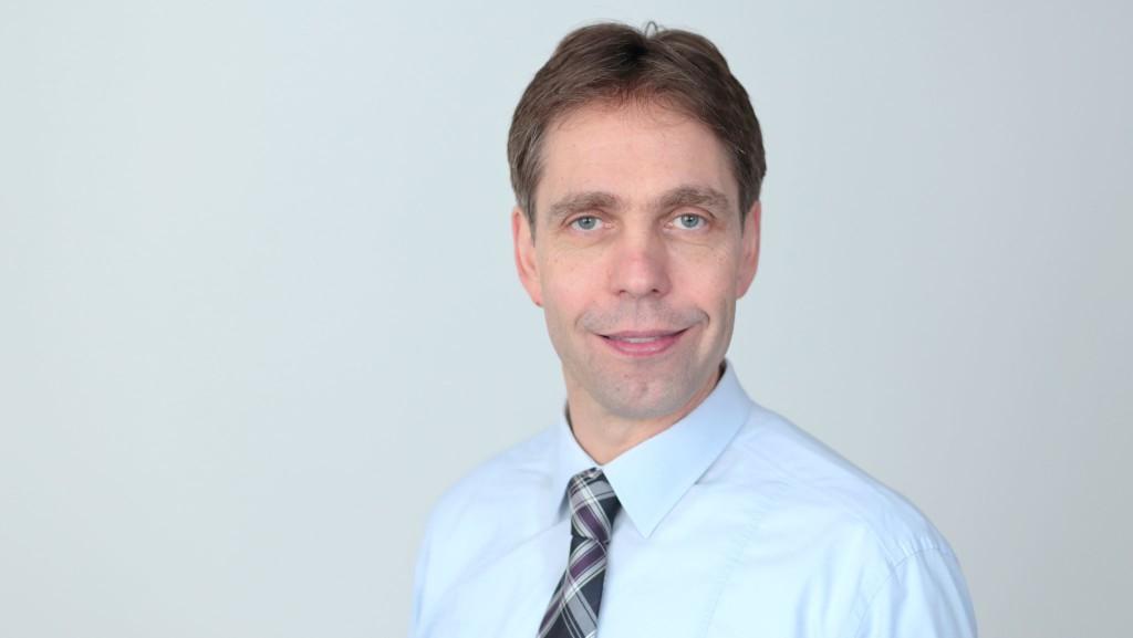 Stadtrat Andreas Frache