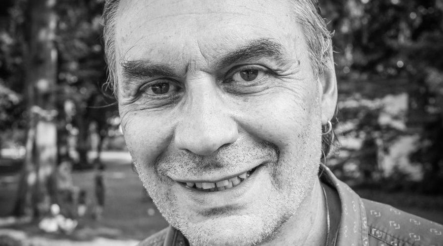 Klaus-Peter Martin im Juli 2013
