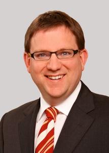 Dr. Stefan Ruppert (FDP, MdB)