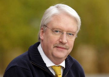 Jörg-Uwe Hahn, Vorsitzender der FDP Hessen (Quelle: www.joerg-uwe-hahn.de).