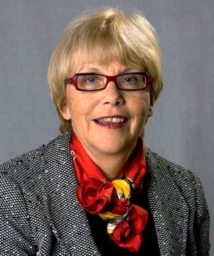 Eva Dude, Hauptgeschäftsführerin IHK Offenbach (Quelle: www.offenbach.ihk.de).