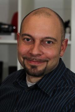 Alexander Jungmann, Beisitzer im Vorstand und Webmaster der FDP Neu-Isenburg.