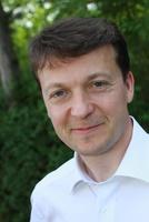Jörg Müller, Vorsitzender der FDP Neu-Isenburg