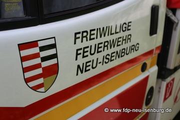 Freiwillige Feuerwehr Neu-Isenburg
