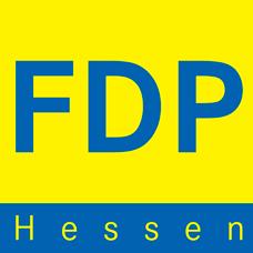 Logo der FDP Hessen