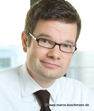Marco Buschmann, Bundesgeschäftsführer der FDP
