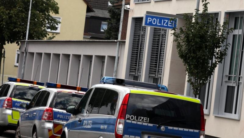 Polizeistation Neu-Isenburg