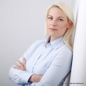 Susann Guber, Fraktionsvorsitzende