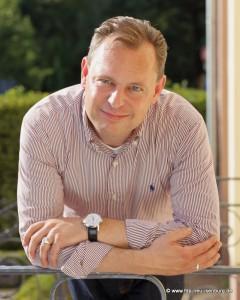 Thilo Seipel, Bürgermeisterkandidat