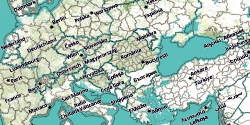 Kartenquelle: openstreetmap.org