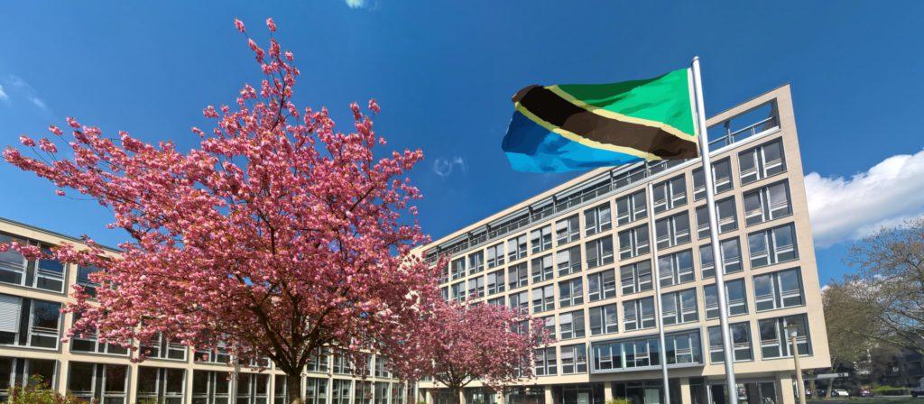 Tansania-Koalition in Neu-Isenburg