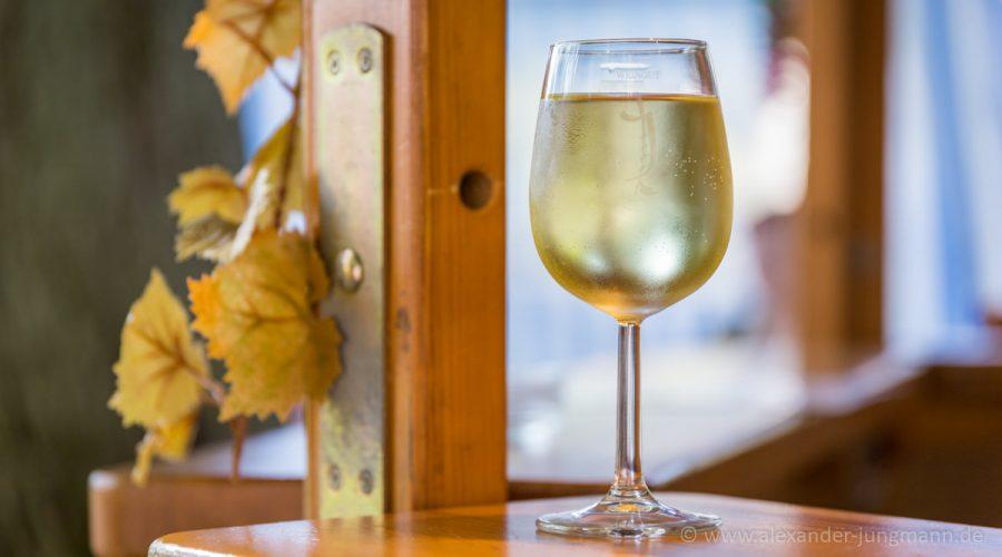Weinfest auf dem Rosenauplatz