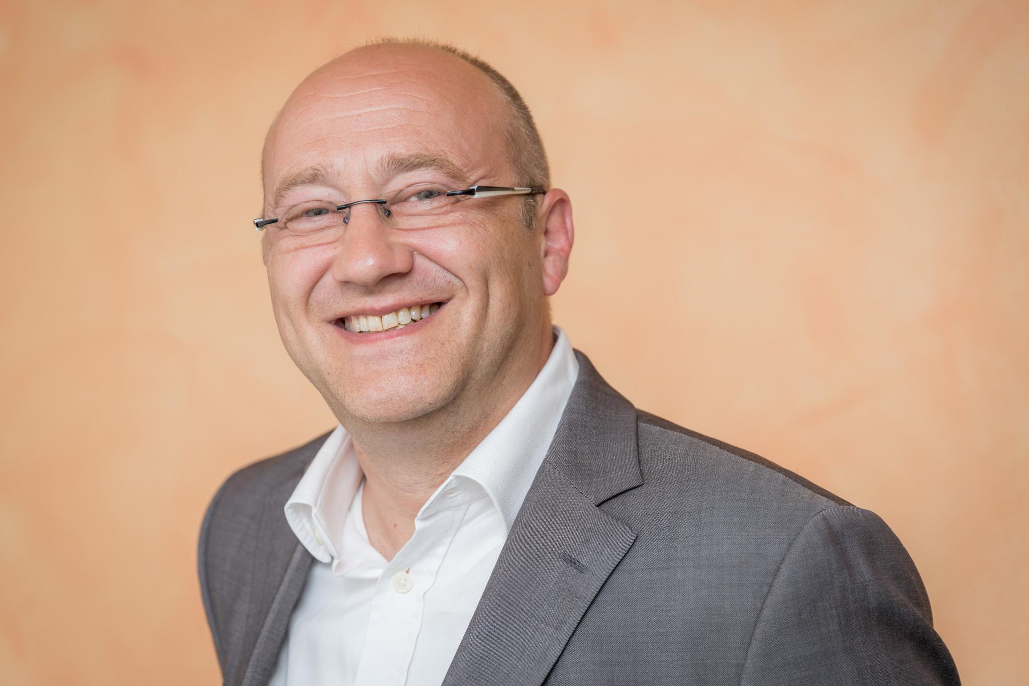 Michael Seibt, Ortsvorsitzender